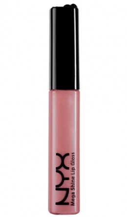 Блеск для губ PERFECT MEGA SHINE LIP GLOSS NYX