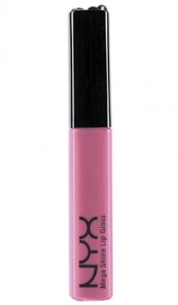 Блеск для губ TEA ROSE MEGA SHINE LIP GLOSS NYX