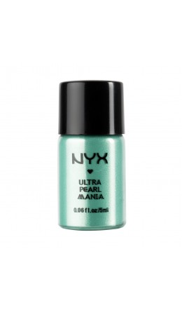Рассыпчатые тени TURQUOISE LOOSE PEARL EYE SHADOW NYX