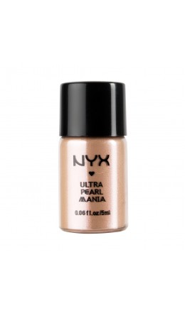 Рассыпчатые тени MINK LOOSE PEARL EYE SHADOW NYX