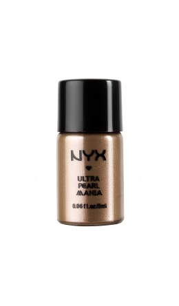 Рассыпчатые тени MOCHA LOOSE PEARL EYE SHADOW NYX