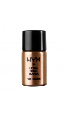 Рассыпчатые тени WALNUT LOOSE PEARL EYE SHADOW NYX