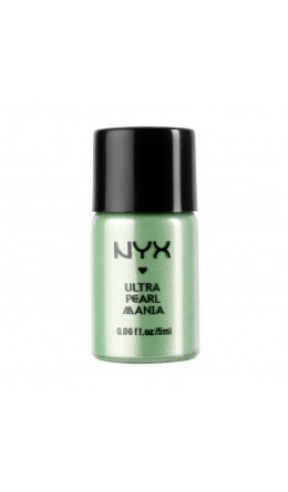 Рассыпчатые тени GRASS LOOSE PEARL EYE SHADOW NYX