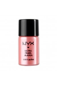 Рассыпчатые тени VERY PINK PEARL LOOSE PEARL EYE SHADOW NYX