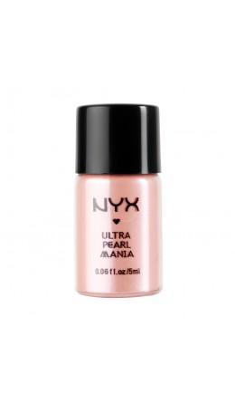 Рассыпчатые тени PEARL LOOSE PEARL EYE SHADOW NYX