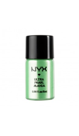 Рассыпчатые тени JADE PEARL LOOSE PEARL EYE SHADOW NYX