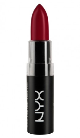 Матовая помада  PERFECT RED MATTE LIPSTICK NYX