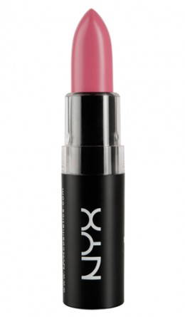 Матовая помада  TEA ROSE MATTE LIPSTICK NYX