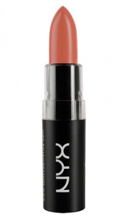 Матовая помада STRAWBERRY DAIQUIRI MATTE LIPSTICK NYX