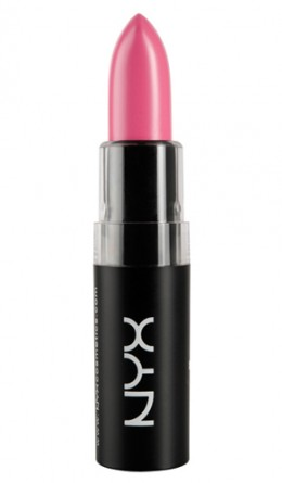 Матовая помада SUMMER BREEZE MATTE LIPSTICK NYX