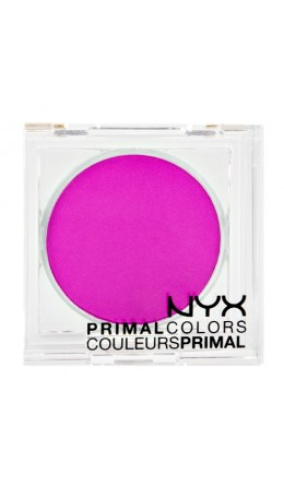 Пигменты для лица HOT FUCHSIA PRIMAL COLORS NYX