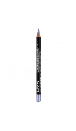 Карандаш для глаз LAVENDAR GLITTER SLIM EYE PENCIL NYX