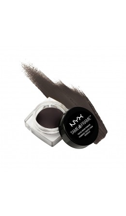 Помадка для бровей BLACK  TAME & FRAME BROW POMADE NYX