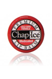 Бальзам для губ OraLabs Chap Ice Medicated Premium Lip Balm 7g