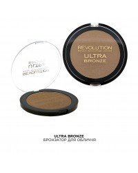 Бронзер Ultra Bronze Makeup Revolution