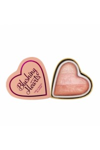 Румяна Makeup Revolution I Heart Makeup Peachy Pink Kisses