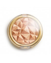 Хайлайтер Makeup Revolution Precious Stone Rose Quartz