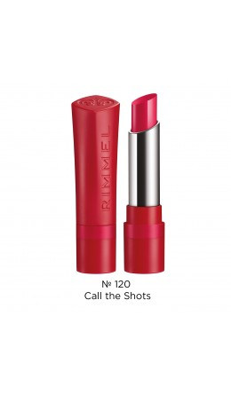 Матовая помада The Only 1 Matte 120 Call the Shots Rimmel