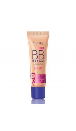ВВ крем Rimmel BB Cream 9 In1 Medium