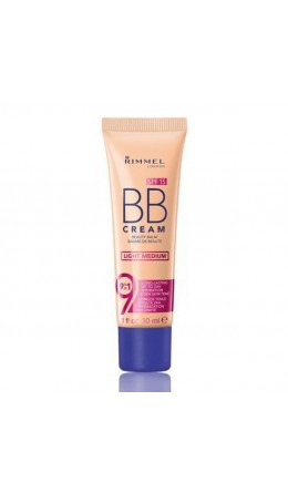 ВВ крем Rimmel BB Cream 9 In1 Light-Medium
