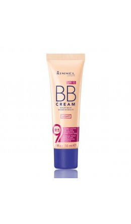 ВВ крем Rimmel BB Cream 9 In1 Light
