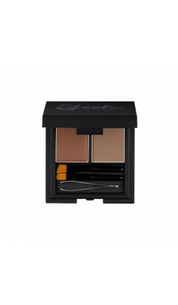 Набор для бровей Brow kit light Sleek