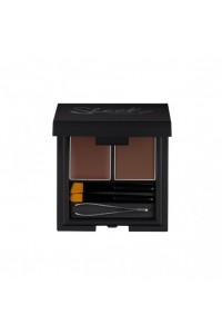 Набор для бровей Brow kit dark Sleek