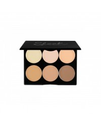 Корректоры Cream Contour Kit Light Sleek MakeUp
