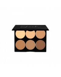 Корректоры Cream Contour Kit Sleek