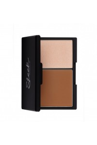 Набор для контуринга лица Face contour kit light Sleek