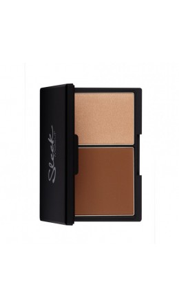 Набор для контуринга лица Face contour kit medium Sleek