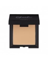 Пудра Suede Effect Pressed Powder Sleek
