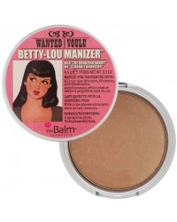 Хайлайтер theBalm Manizers Betty-Lou Manizer - Bronzing Highligher